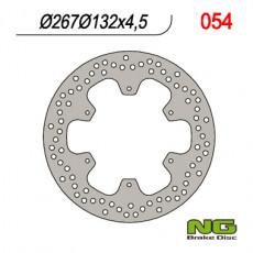 NG - DISC FRANA NG54001 / NG054 - XT500E / 600E / 600Z