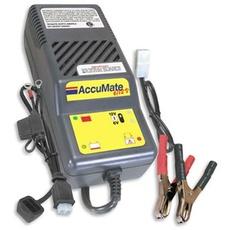 TecMate - Redresor AccuMate 6V & 12V