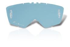 ARIETE - LENTILE - LIGHT BLUE + CLIP