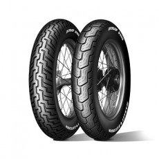 DUNLOP Harley-Davidson - D402 - MT90-16 [72H] [Slim White Sidewall] [fata]