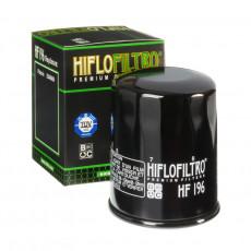 HIFLO - Filtru ulei HF196