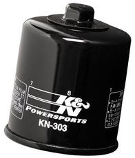 K&N - FILTRU ULEI KN303
