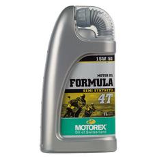 MOTOREX - FORMULA 15W50 - 1L
