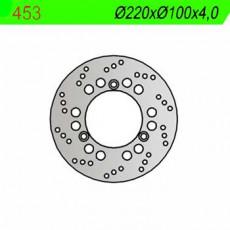 NG - DISC FRANA NG453 - BURGMAN 125 / 250 '02-'05