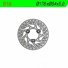 NG - DISC FRANA NG816 - GAS GAS WILDH.P.50 / 515 QUAD