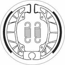 SBS - SABOTI FRANA STREET ORGANIC - 2195