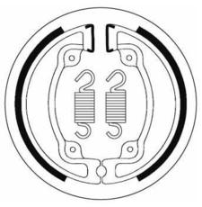 SBS - SABOTI FRANA STREET ORGANIC - 2203