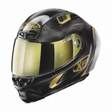 X-LITE Full-face - X-803RS [ULTRA CARBON] GOLDEN EDITION [033] [S]