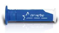 ARIETE - MANSOANE - POWER SCOOTER WHITE-BLUE