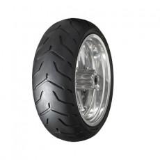 DUNLOP Harley-Davidson - D407 - 180/65-16 [81H] [Slim White Sidewall MT] [spate]