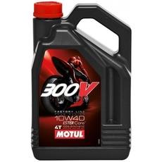MOTUL - 300V 10W40 4L