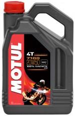 MOTUL - 7100 20W50 4L