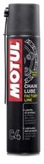 MOTUL - CHAIN LUBE FACTORY LINE C4 400ML