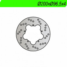 NG - DISC FRANA NG610001 / NG610 - PIAGGIO 125-250