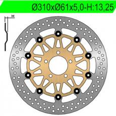 NG - DISC FRANA NG776 - ZEPHYR1100 / ZX-9R'00-01