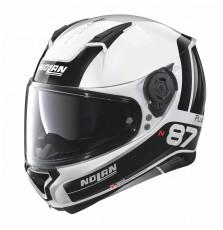 NOLAN Full-face - N87 PLUS DISTINCTIVE [N-COM] [022] [M]