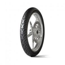 DUNLOP Harley-Davidson - D408 - 130/80-17 [65H] [Slim White Sidewall] [fata]