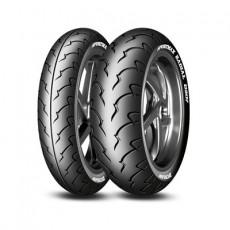 DUNLOP Harley-Davidson - Sportmax D207 - 180/55-18 [74W] [spate] | H-D V-Rod - Night Rod - Street Rod (2006)