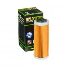 HIFLO - Filtru ulei HF652