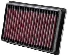 K&N - FILTRU AER SPORT CM-9910 - CAN-AM SPYDER RT990, 2010-2011