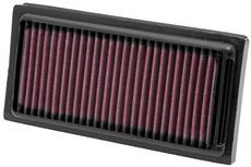 K&N - FILTRU AER SPORT HD-1208 - HARLEY DAVIDSON XR1200, 08-11