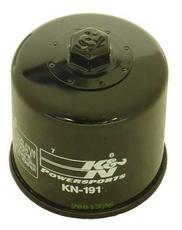 K&N - FILTRU ULEI KN191