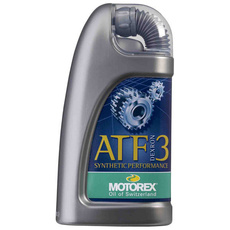 MOTOREX - ATF DEXRON III - 1L