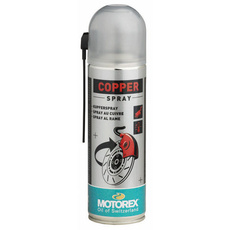 MOTOREX - COPPER SPRAY - 300ML