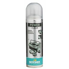 MOTOREX - POWER CLEAN SPRAY - 500ML