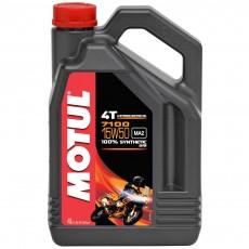 MOTUL - 7100 15W50 4L