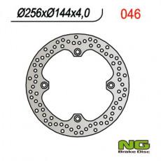NG - DISC FRANA NG46001 / NG046 - XL600V / NX500