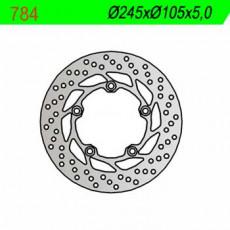 NG - DISC FRANA NG784 - YAMAHA 600 / 1000 FZ XJ '04-'12