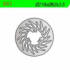 NG - DISC FRANA NG843 - DERBI 50 / 125 SENDA '04-'11