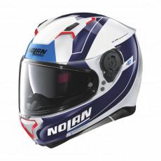 NOLAN Full-face - N87 SKILLED [N-COM] [099] [XXL / 2XL]