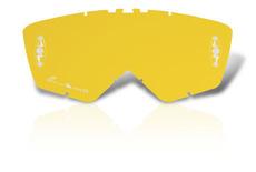 ARIETE - LENTILE - YELLOW + CLIP