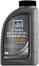 BEL-RAY - ULEI VTWIN SYN 10W50 1L