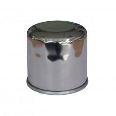 HIFLO - Filtru ulei HF204C (CROM)