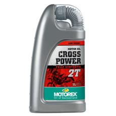 MOTOREX - CROSS POWER 2T - 1L