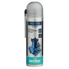 MOTOREX - MOTOR START SPRAY - 500ML