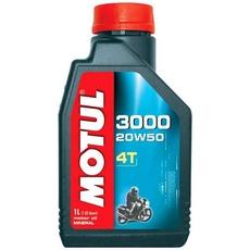 MOTUL - 3000 20W50 1L