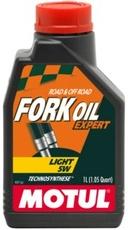 MOTUL - FORK OIL EXPERT 5W 1L