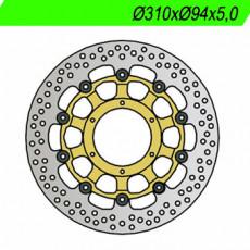 NG - DISC FRANA NG788001 / NG788 - CBR 1000RR'04-05