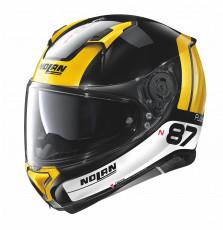 NOLAN Full-face - N87 PLUS DISTINCTIVE [N-COM] [027] [XXS / 2XS]