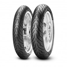 PIRELLI SCOOTER HIGH-PERF. - ANGEL SCOOTER - 130/60-13 [60P] [fata/spate]