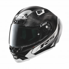 X-LITE Full-face - X-803RS [ULTRA CARBON] HOTLAP [014] [S]