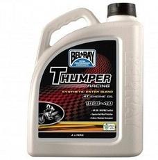 BEL-RAY - ULEI THUMPER BLEND 4T 10W-40 4L