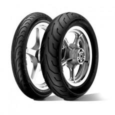 DUNLOP Harley-Davidson - GT502 - 180/60-17 [75V] [spate] | H-D Scream'n Eagle Deuce (wide tyre option) - Dyna Wide Glide (2010)