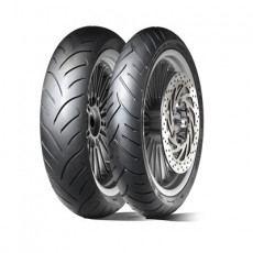 DUNLOP Scooter - Scootsmart - 110/80-14 [59S] [spate]