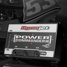 DYNOJET POWER COMMANDER III