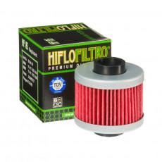 HIFLO - Filtru ulei HF185